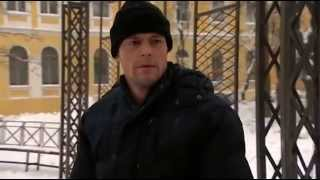 Артур - Падал белый снег.