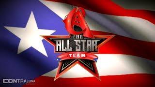 Contralona presenta nueva versión del video musical de El Equipo Estrella