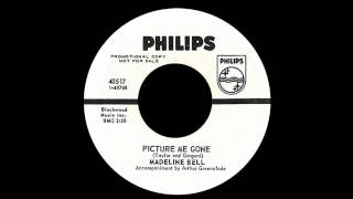 Madeline Bell - Picture Me Gone