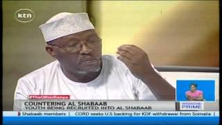 THE OTHER KENYA: Countering al Shabaab Narratives