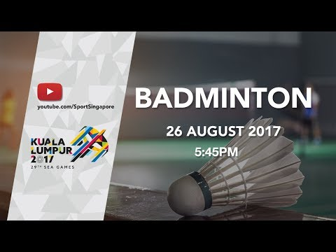 Badminton Women's Singles | 29th SEA Games 2017