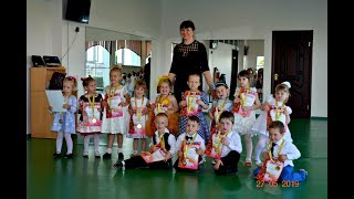 Танцевальный клуб Лика открытый урок
