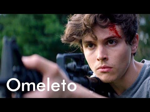 **Award-Winning** Drama Short Film ft. Tyler Young | Small Arms | Omeleto
