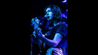 Snail Mail    Heat Wave  Speaking Terms  Full Controle Asbury Park, NJ, USA May 25th 2019