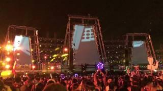 Don Diablo - Intro + Momentum @ EDC Las Vegas 2017