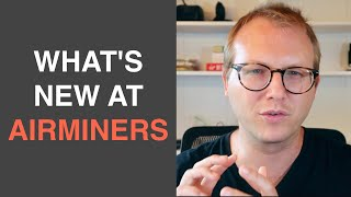 Problem solving teams, Boot Up course, and more - What's new at AirMiners