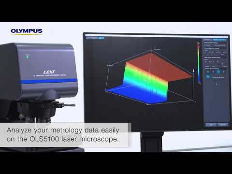 Submicron Surface Roughness Measurement