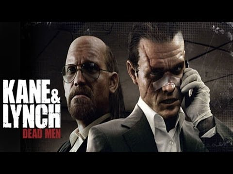 Kane and Lynch Dead Men  Pelicula Completa Español