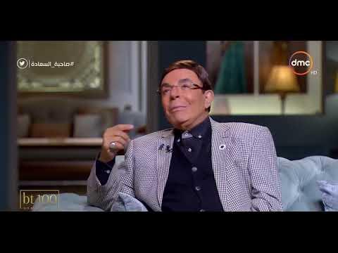 سمير صبري يحكي قصة خداعه لعبد الحليم حافظ التي ادخلته الفن