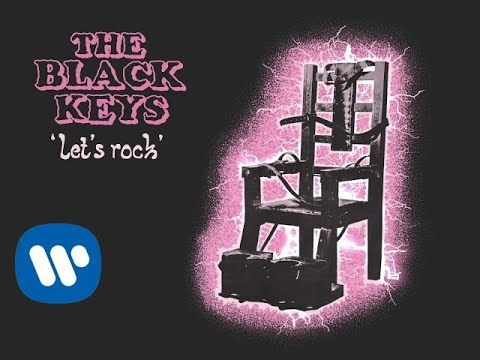 The Black Keys Walk Across The Water