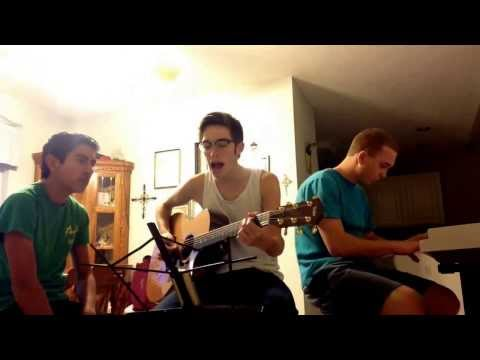 Acoustic Cover Of Difference Maker By Needtobreathe Mp3