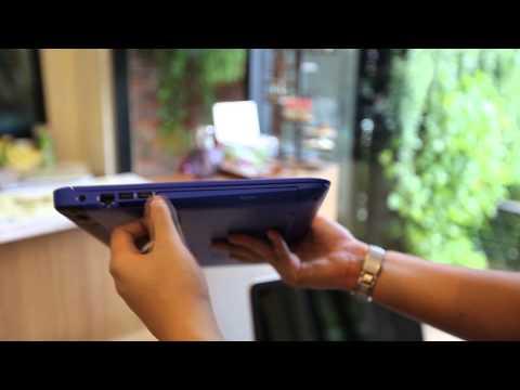 Preview จับตัวจริงโน้ตบุ๊ค HP Pavilion, Pavilion X360 รุ่นล่าสุดปี 2015 ก่อนวางขายจริง