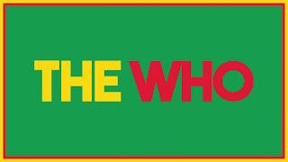 THE WHO _ All this music must fade
