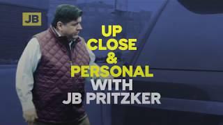 JB Pritzker Spoof: 12 Questions