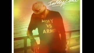 Chris Brown - Glitter ft. Big Sean (In My Zone 2)