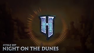 Hytale OST - Night on the Dunes