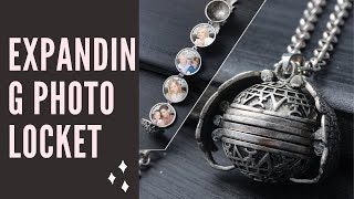 Expanding Photo Locket Review 2020 - Jewelry
