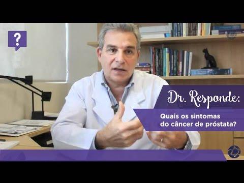 Recomendações do adenoma da próstata após a cirurgia