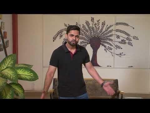 Monologue: Khan but Hindu