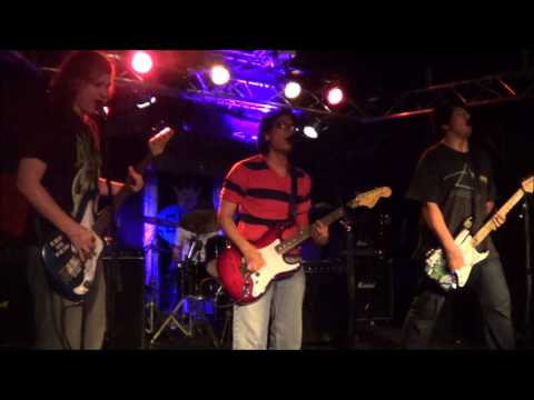 Happy Place Live at The Elbo Room