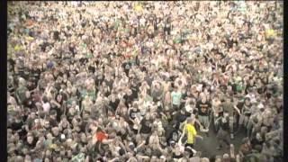 """Boysetsfire Live """"Rookie"""" Area4 Festival 2012"""