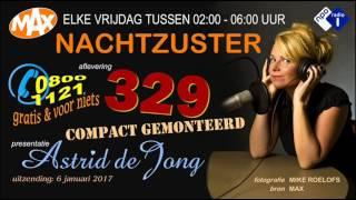 NACHTZUSTER afl. 329 (6 januari 2017) VERKORTE VERSIE