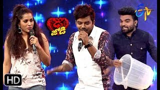 Sudheer | Rashmi | Pradeep | Funny Joke | Dhee Jodi | 27th March 2019 | ETV Telugu