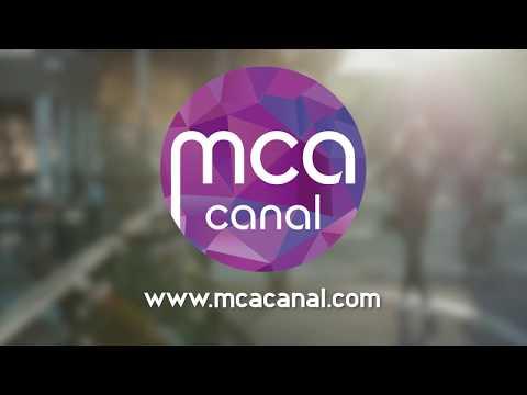 Un aporte concreto al desarrollo personal MCA Canal