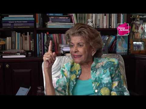 'El estreno sexual precoz desgarra la personalidad',Rosa María Crespo de Britton