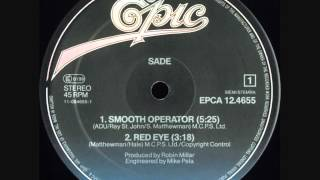 Sade - Smooth Operator (Dj 'S' Bootleg Dance Re-Mix)
