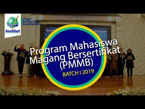 Testimoni Program Mahasiswa Magang Bersertifikat (PMMB) BUMN