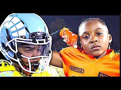 Compton California OG Ducks v Hub City Tar Heels | 8U Showdown | Kids are Crazy Good !!!