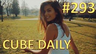 CUBE DAILY #293 - Лучшие кубы за день! Лучшая подборка за июль!