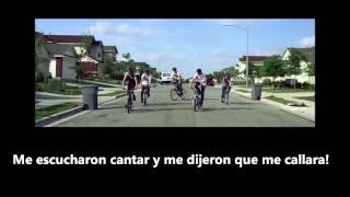 Sprawl II - Arcade Fire ( Letra en Español)