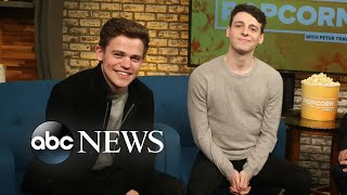 Harry Potter stars talk the making of the Broadway production