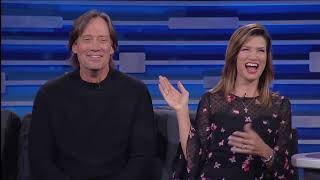 Kevin & Sam Sorbo Bring A Little Light To The World | Huckabee
