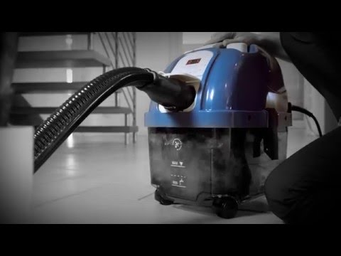 Vacuum Steam Cleaner | HERA AUTOMATIC