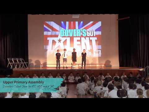 Upper Primary Assembly - Inventors Talent Show by 6TC, 6KK and 6