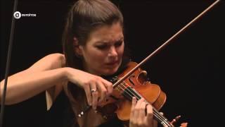Bartók: Pianokwintet in C - Janine Jansen & Friends - IKFU 2015 - Live Concert HD