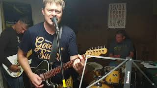 Video Dillon Werry Band Telephone Call from Istanbul (Tom Waits Cover)