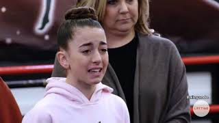 Dance Moms: GiaNina CRIES At Pyramid - First Look (Season 8, Episode 4)