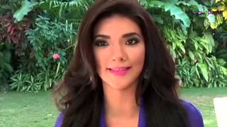 Meet Lisseth Balmaceda Miss Nicaragua 2015 Contestant