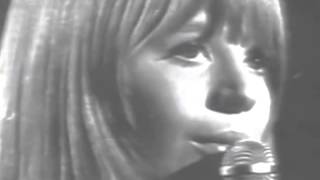 Marianne Faithful - There But For Fortune (Shindig)