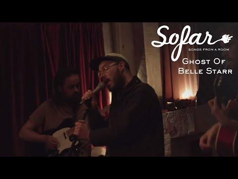 Ghost Of Belle Starr - C | Sofar Copenhagen