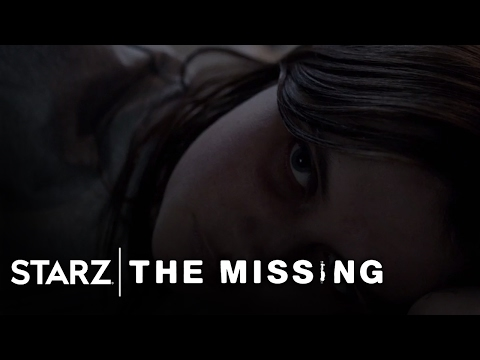 The Missing Season 2 (Promo 'Acclaim')