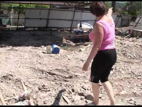 Восстановление Кабардинки