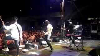 Canova - Chissà se stai dormendo (Jovanotti cover), Live @Farcisentire Festival