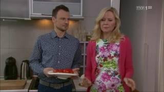 Klan - Kto powinien pokroić pomidory? - scena z odc. 3132