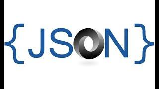 Read Json file in Java using JSON Parser