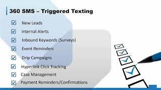 360 SMS App Demo